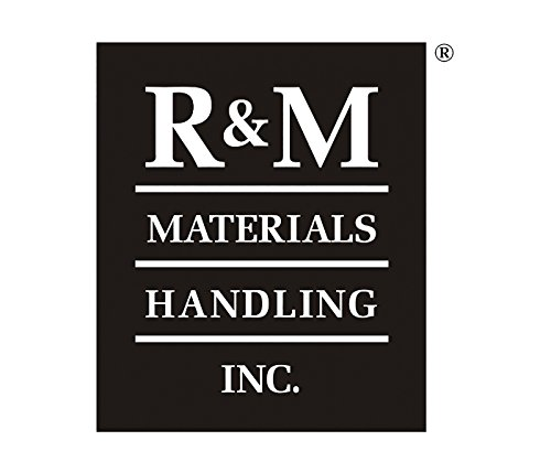LEVER, R&M CRANE/HOIST PART NO 2306635001 by R&M Hoist/Crane Parts