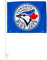 MLB Toronto Blue Jays 2-Sided Car Flag