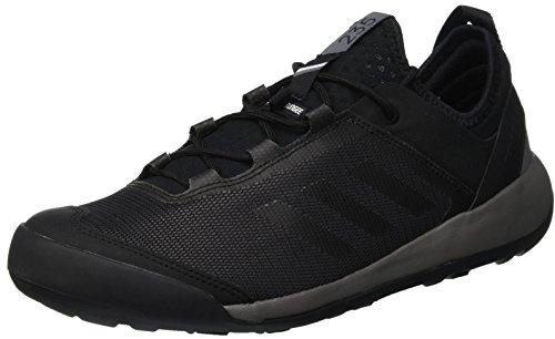 Grey Homme Swift Chaussure Velcro Solo 0 Terrex Core Pour Four Black Noir Adidas utility SqP1w