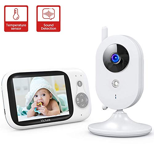 Victure Baby MonitorVideo Baby
