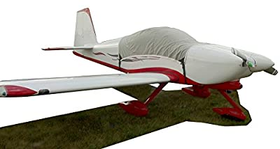 Vans RV-7 Canopy Cover