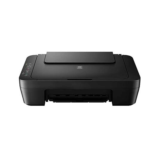 ZXGHS Impresora Multifuncional, De Inyección De Tinta De Color ...