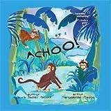 Achoo, Laura Nadler  Scott, 1936172402