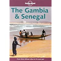 Lonely Planet Gambia & Senegal: Travel Guide, First Edition