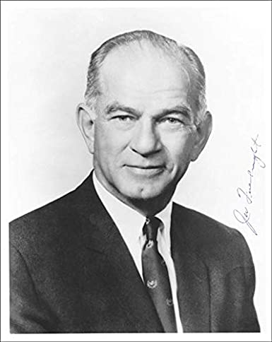 Image result for james william fulbright