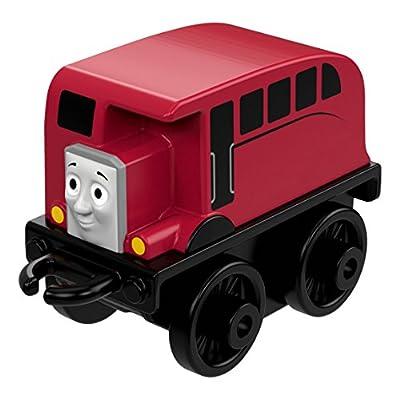 Thomas the Train Minis Single Pack, Classic Bertie: Toys & Games