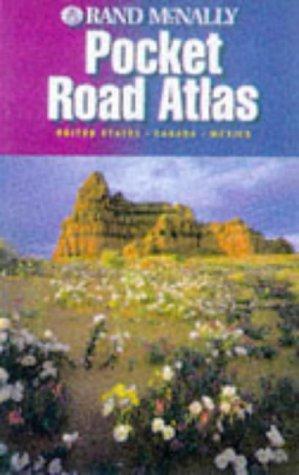 Pocket Road Atlas - Pocket Road Atlas: United States - Canada - Mexico