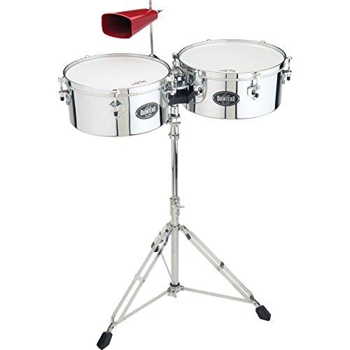 Gon Bops Timbal (LQTB1415) (Signature Cymbal Bag)