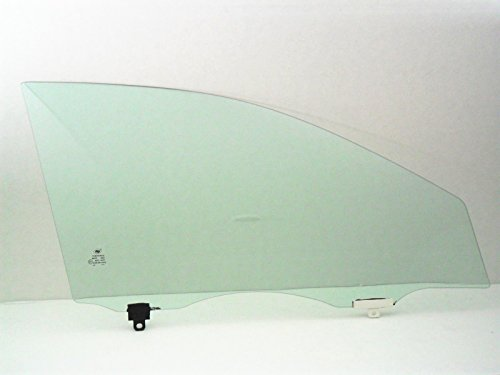 2003-2008 Toyota Corolla 4Door Sedan Passenger Side Right Front Door Window Glass FD21605GTY (Right Toyota Front Corolla Window)