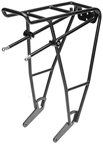 Rack Blackburn Rear (Blackburn Grid 1 Rear Rack, Black)