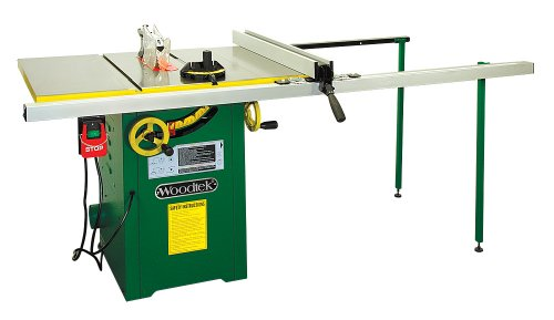Woodtek 159665, Machinery, Table Saws, 10