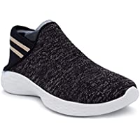 TINIOO Womens Casual Textile Comfortable Work Sneakers
