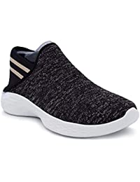 Women's Fashion Walking Shoes Casual Textile-Comfortable...