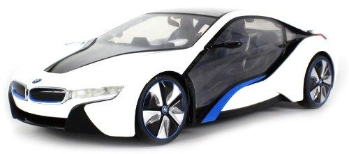 RaStar BMW i8 Concept 1:14 RTR Electric RC Car by Velocity Toys