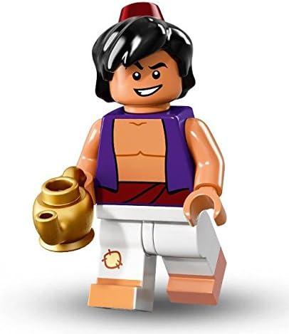LEGO Disney Series Collectible Minifigure - Aladdin (71012)