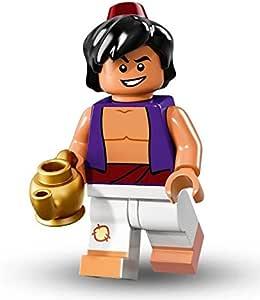 71012 LEGO DISNEY MINIFIGURE SERIES 16 MINIFIGURES ALADDIN HTF RARE