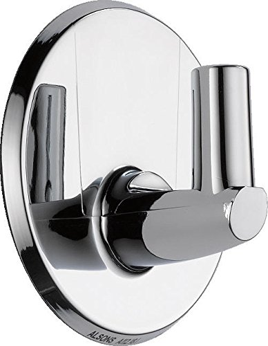 Delta Faucet U5001-A-PK Universal Showering Components Pin Wall Mount for Handshower, Chrome (Account Pin)