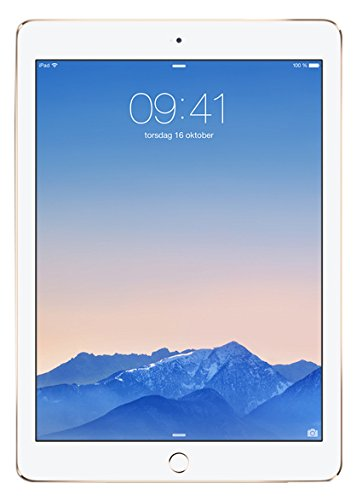 Apple iPad Air 2 MH0W2LL A 16GB Wi-Fi Gold