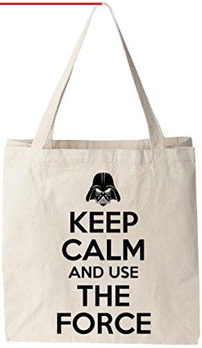 Keep Calm Use Force Warehouse