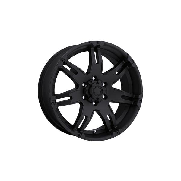 ULTRA-2387983B-238-Gauntlet-Wheel-Black