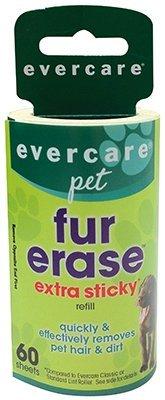 Evercare 60 Sheet Fur Erase Refill