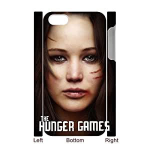 HXYHTY Diy hard Case The Hunger Games customized 3D case For Iphone 4/4s