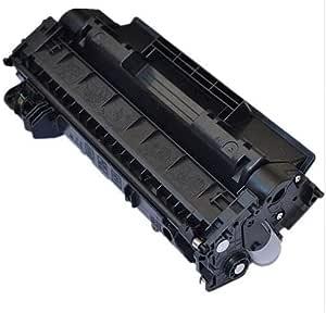 خرطوشة حبر بديلة للطابعة الليزرية اتش بي، موديل CE505A (05A)