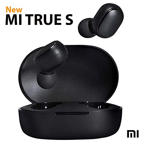 🥇 Xiaomi Mi True Airdots S – Auriculares Inalámbricos