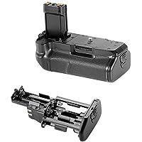 Neewer Professional Vertical Replacement Battery Grip BG-E3 for Canon EOS 350D, 400D / Rebel XT, XTi
