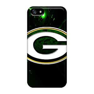 Fashionable Style Case Cover Skin For Iphone 6plus- Green Bay Packers