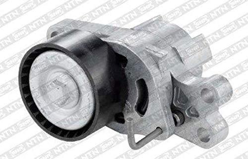 SNR GA359.14 Pulley Polished Bracelet, tensora V