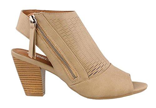 MADELINE girl Wishes Women's Sandal, Desert, Size 10.0 P30x - Madeline Girl