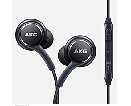 Akg headphones samsung s9