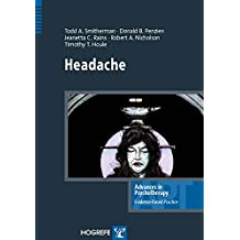 Headache (Advances in Psychotherapy - Evidence-Based Practice)