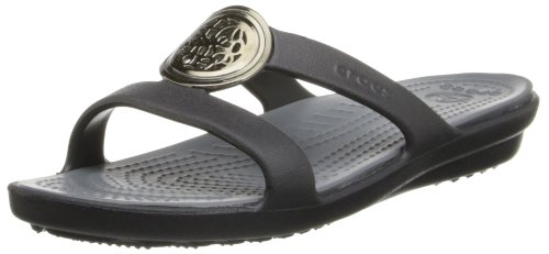 Image of Crocs Women's Sanrah Circle Sandal
