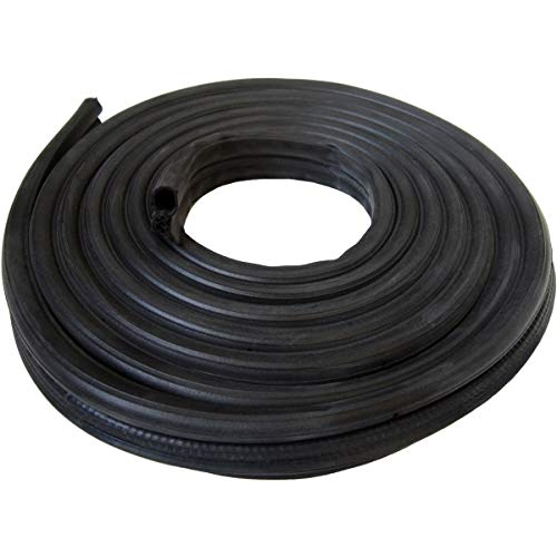 Weatherstrip Cadillac Trunk - Steele Rubber Products - Trunk Weatherstrip - Sold and Priced Individually - 82-0033-84
