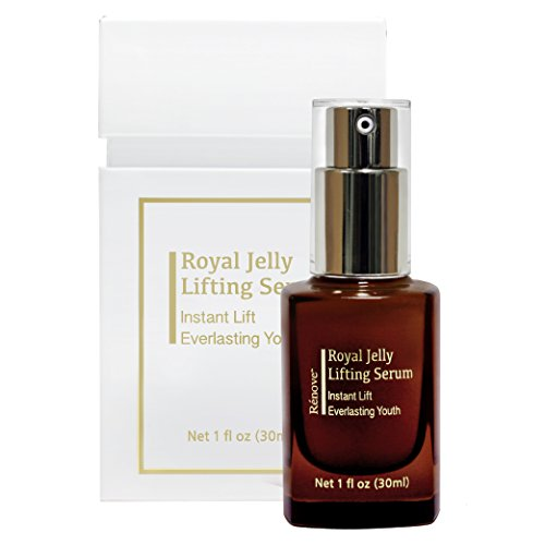 RENOVE Royal Jelly Lifting Serum_Instant Lift Everlasting Youth 1oz (30ml)