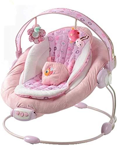 Columpio portátil Eléctrica Mecedora para Bebés Balance de ...
