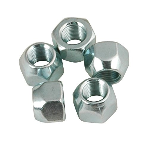 CE Smith Trailer 11052A Wheel Nuts (5 Pieces), 1/2