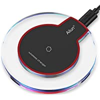 Crystal Qi Wireless Charging Pad