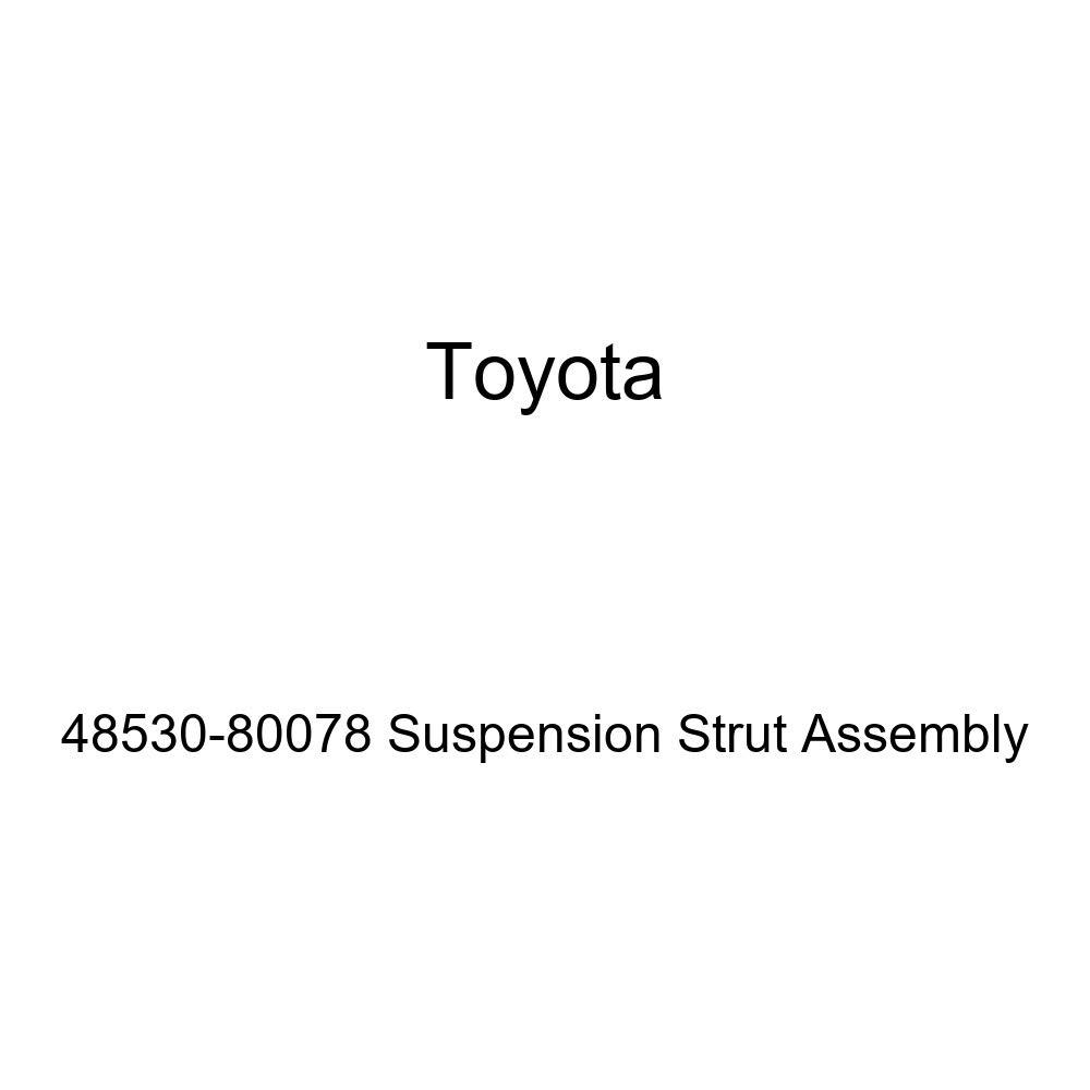 Toyota 48530-80078 Suspension Strut Assembly