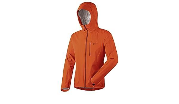 Amazon.com: Dynafit Mens Traverse Gore Tex Jacket, Dawn, X-Large: Sports & Outdoors