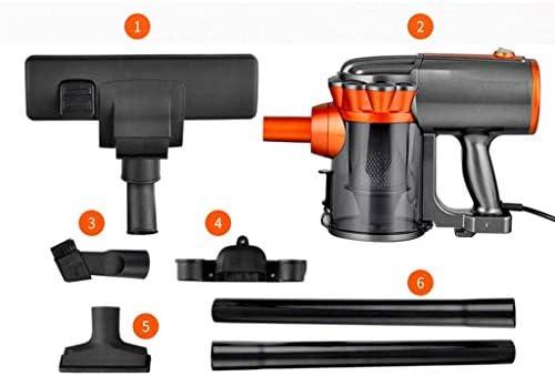 YHLZ Aspirateur, Portable 2-in-1 Aspirateur - levage Aspirateur à main - Accessoires for tous les types de surfaces - qui convient aux cuisines et voitures - 600W / 1,2L