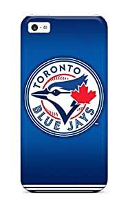 Caitlin J. Ritchie's Shop New Style 5730045K482585705 toronto blue jays MLB Sports & Colleges best iPhone 5c cases