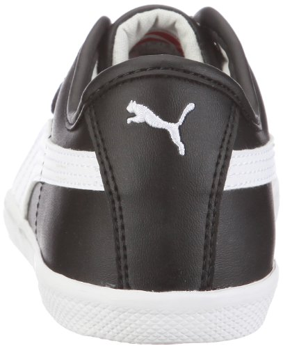 black Schwarz 17 351674 nbsp;benicio gray Puma 17 schwarz white Zapatillas Violet Unisex Jr Infantil xOYaCqwA0
