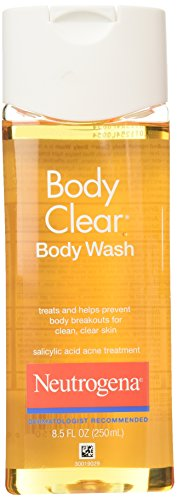 Acne Treatment Body Wash - 7