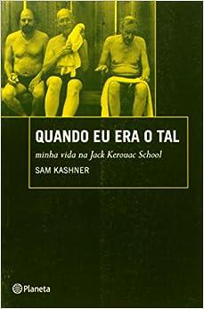 Book Quando Eu Era O Tal (Em Portuguese do Brasil)
