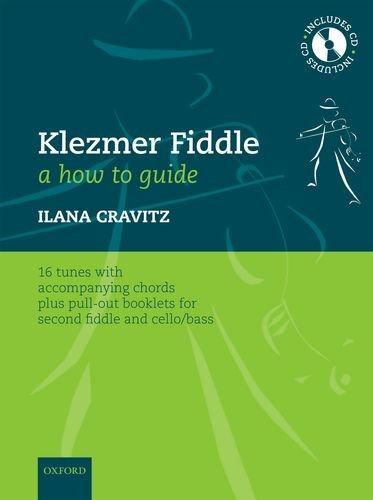 (Klezmer Fiddle: A how-to guide )