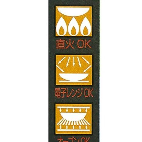 Banko Craft Incendio directo · Microondas · Horno compatible Akae: Amazon.es: Hogar