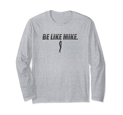 25d5e79196e1 Best Deals on Like Mike Clothing Products